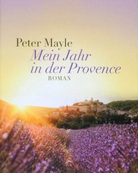 Mayle, Peter, Provence.JPG